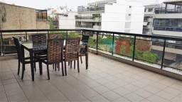 Apartamento à venda com 3 dormitórios cod:RCAP30948
