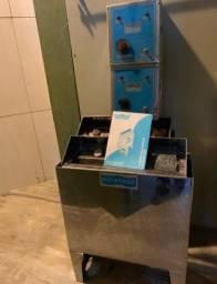 Sauna Seca Sodramar