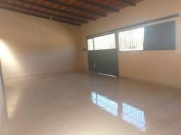 Casa 03 Qts com Suíte, Proximo Shopping - Residêncial Sabiá - Senador Canedo