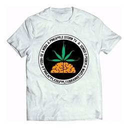 Camisetas Pineapple rap nacional storm