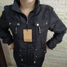 Jaqueta feminina preço de custo