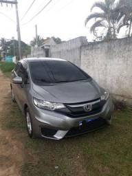 Honda FIT Lx 1.5 CVT - GNV 5 Geracao