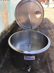 Resfriador tanque de leite 300 litros