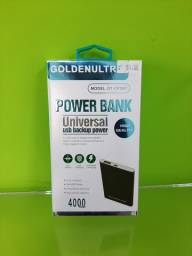 Power Bank universal 4000 mah