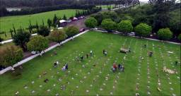 Jazigo Particular Cemitério Jardim da Colina