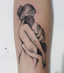 Tatuador Profissional