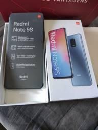 Xiaomi redmi note 9s 6/128