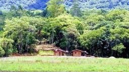 Pousada Maquiné cabanas Jaguarão
