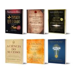 Livros Caruaru Novos Desenvolvimento Pessoal