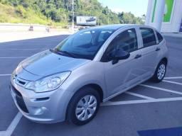 Citroën C3 1.5 2015 Único dono