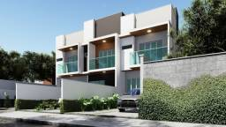 Casa Duplex - 3 Quartos c/ Suite - 124m² - Porto Canoa - Serra - ES [Solar001]