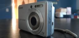 Câmera fotografica Digital Sony Ciber-shot DSC-S730