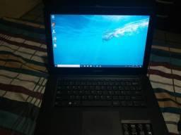 Vendo notebook Multilaser