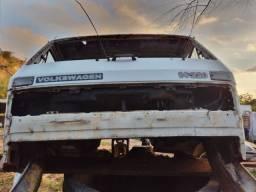 Cabine VW 1989