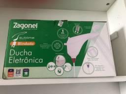 Chuveiro/ducha eletrônica blindada