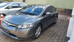 Honda Civic novo 1.8 lx