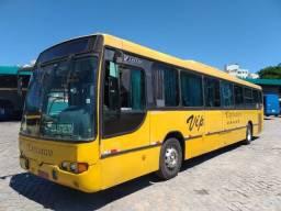 Ônibus Executivo/Fretamento 2002 - VW 17.240