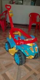 Quadríciclo toy kids