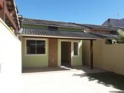 Linda casa de segunda locação novinha no Barroco em Itaipuaçu!!!