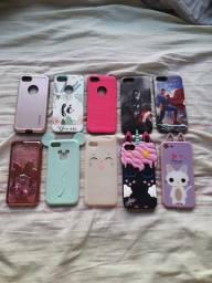 Capinhas Iphone 7