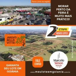Loteamento Jardim Bella Vitta (Goiânia-Goias)