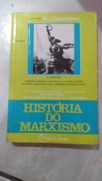 História do Marxismo