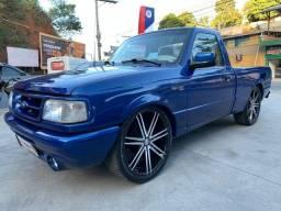 Ranger 4.0 V6 1996 Raridade!!!
