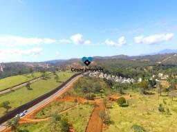 A melhor oportunidade para construir lotes de 360m² em Lagoa Santa