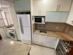 Apartamento 01 dormitório-Na Orla gastronômica de Coqueiros-Florianópolis/SC