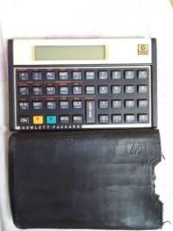 calculadora  Hp12