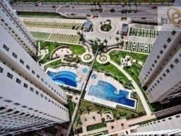 Apartamento no Vita Residencial 2 quartos c/ suíte 55m² - com moveis projetados