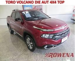 Toro Volcano Die 4X4 Aut Top