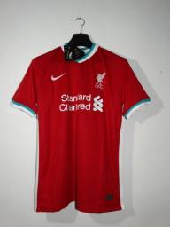 Camisa Nike Liverpool 2020/21