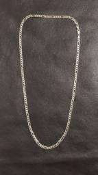 Corrente prata 925 - 60 cm