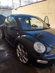 New beetle/01/01 preto com som 50000