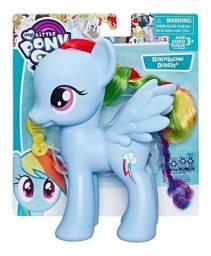 Título do anúncio: My Little Pony Friendship is magic - Original - Rainbow Dash
