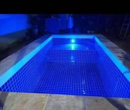 Fabrico piscina de alvenaria faça já o seu orçamento sem compromisso