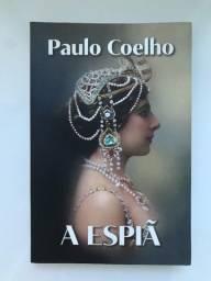 A espiã (Paulo Coelho)