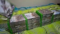 lote de jogos para Xbox one em promoção (junho)
