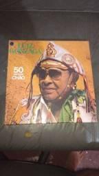 BOX LP Luiz Gonzaga 50 anos de chão