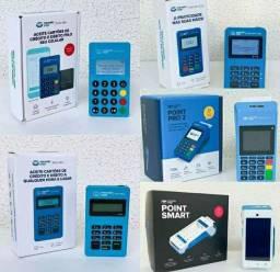 Título do anúncio: Maquininha de cartão Mercado pago