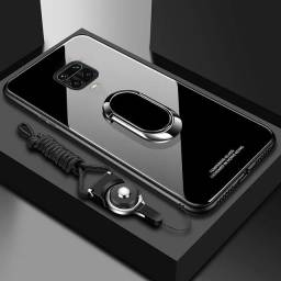 Capa, case para Xiaomi note 9s exclusiva