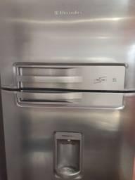 Vendo geladeira fross free EsmaltecDC50X