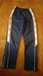 Calça de uniforme zardo