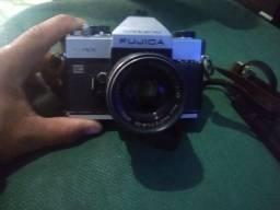Vende máquina fotográfica antiga