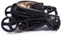 Vendo Carrinho de Bebê: Travel System Nexus Cosco - Preto