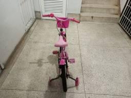 """Título do anúncio: Bicicleta aro 16"""""""
