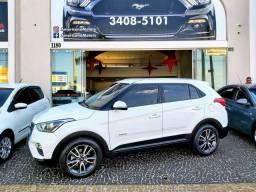 Título do anúncio: HYUNDAI Creta 2.0 16V 4P FLEX PULSE AUTOMÁTICO