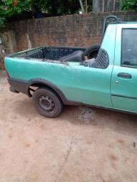 Vendo Fiat Strada 99