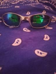 Óculos oakley juliet primeira linha (lentes originais)